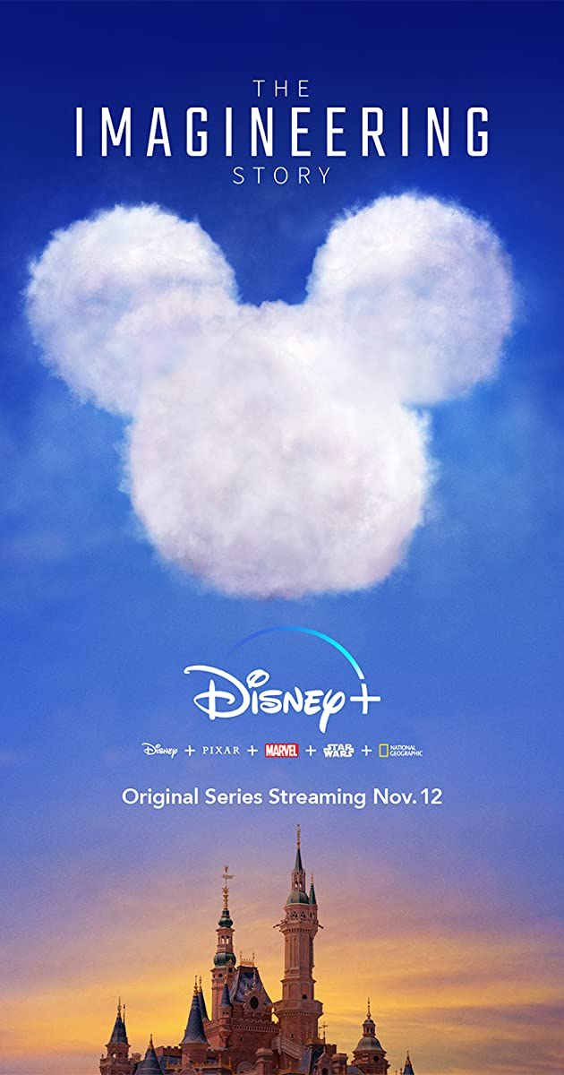 Download The Imagineering Story or watch streaming online complete episodes of  Season1 in HD 720p 1080p using torrent