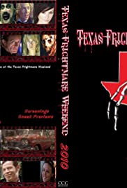 Texas Frightmare Weekend 2006 Poster