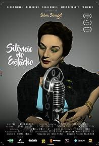 Primary photo for Silêncio no Estúdio