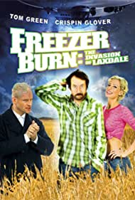 Freezer Burn: The Invasion of Laxdale Poster - Movie Forum, Cast, Reviews