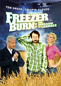 hindi Freezer Burn: The Invasion of Laxdale