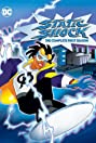 Static Shock (2000) Poster