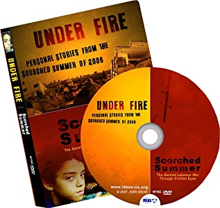 Watch full movie hollywood Under Fire: Personal Stories from the Scorched Summer of 2006 USA [480x800]