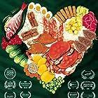 ULAM: Main Dish, DVD Art by Madelynne Dela Rama