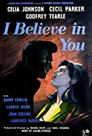 I Believe in You Poster
