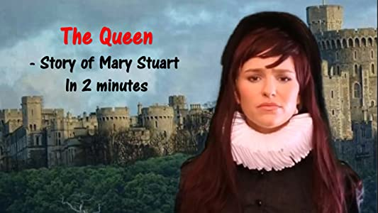 Downloading dvd movies ipod The Queen: Story of Mary Stuart in 2 Minutes by none [HDR]