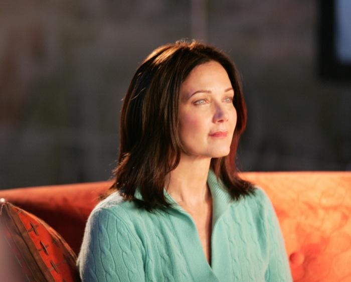Smallville 6×18 – Progenie