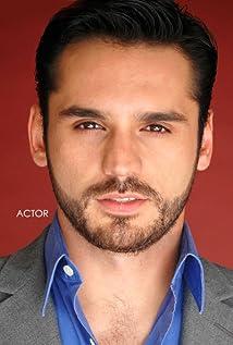 Rodrigo De la Rosa Picture