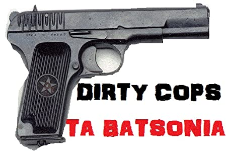 Dirty Cops: Ta Batsonia download