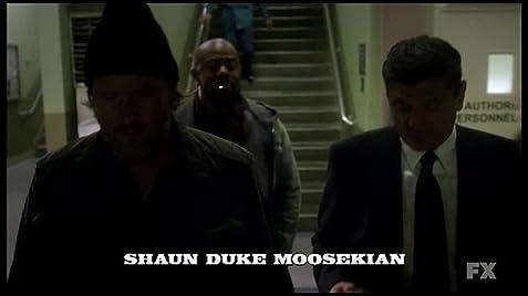 Shaun Duke - IMDb