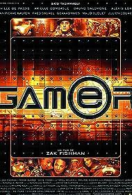 Gamer (2001)