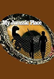 My Jurassic Place Poster