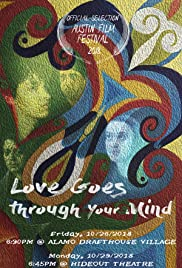 Love Goes Through Your Mind Poster
