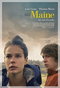 Primary photo for Maine