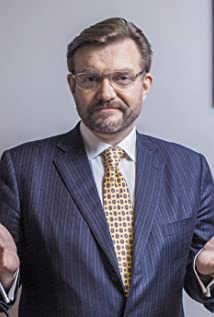 Yevgeny Kiselyov Picture
