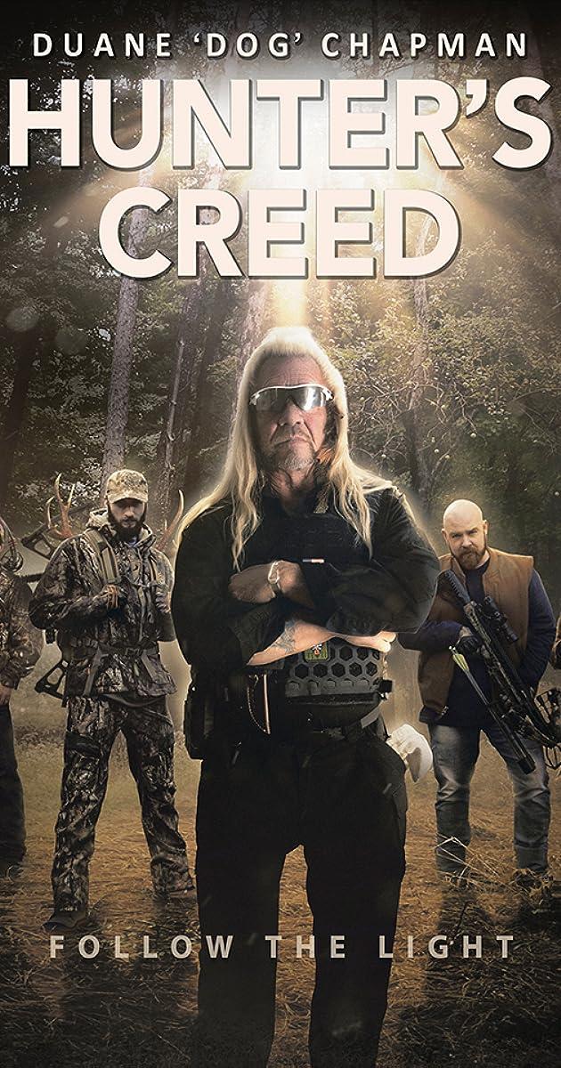 Hunter's Creed (2020)