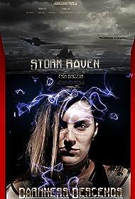 Samantha Brodowski in Storm Raven (2017)