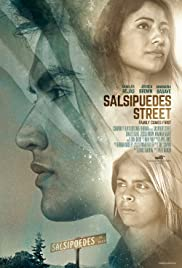 Salsipuedes Street Poster