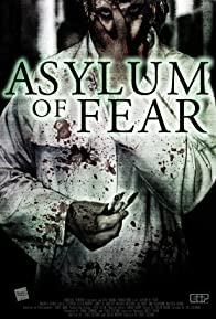 Primary photo for Asylum of Fear