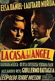 La Casa Del ángel 1957 Imdb