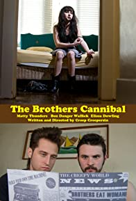 Primary photo for The Brothers Cannibal