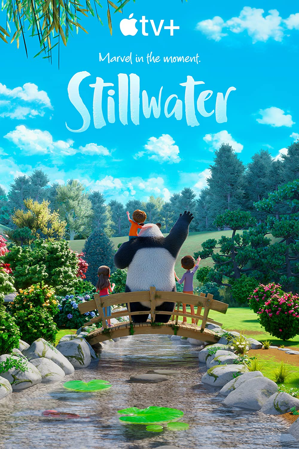 Stillwater 2020 S01 Hindi Dubbed Complete ATVP Series 450MB HDRip Download