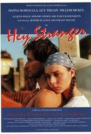 Hey Stranger Poster