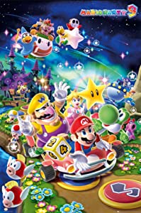 HD movie downloads for free Mario Party 9 by Shuichiro Nishiya [1080pixel]