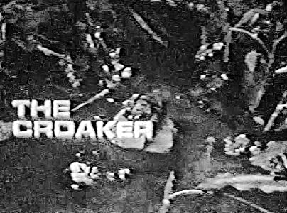imovie free download for ipad 2 The Croaker by [movie]