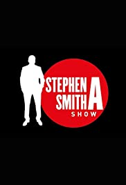 The Stephen A. Smith Show Poster