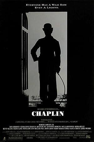 Permalink to Movie Chaplin (1992)