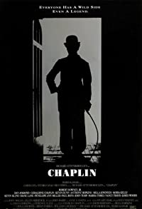 Primary photo for Chaplin