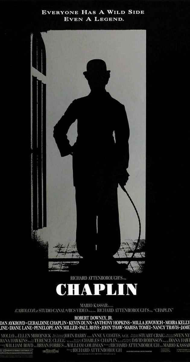 Chaplin 1992 Imdb