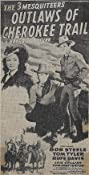 Outlaws of Cherokee Trail (1941) Poster