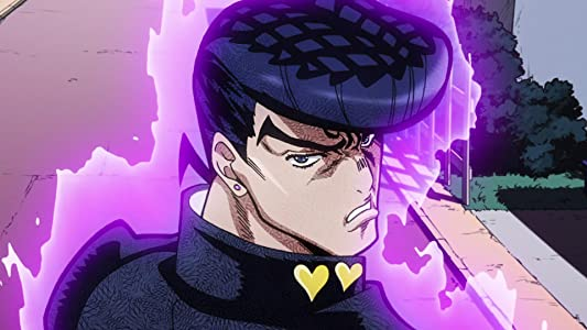 hindi Jotaro Kujo! Meets Josuke Higashikata