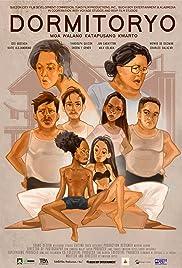 Dormitoryo: Mga walang katapusang kwarto Poster