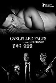 Cancelled Faces Poster