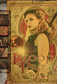 Primary photo for Blood Prose