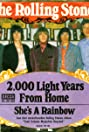 The Rolling Stones: 2000 Light Years from Home (1967) Poster