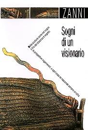 Sogni di un visionario Poster