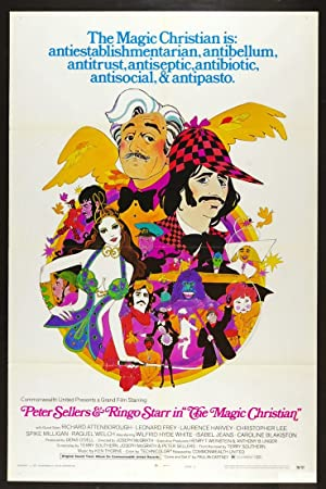 Permalink to Movie The Magic Christian (1969)