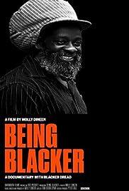 Being Blacker