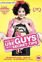 Primary image for How to Use Guys with Secret Tips