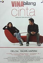 Vina Bilang Cinta (2005)