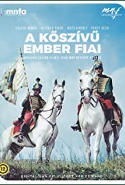 A köszívü ember fiai (1965) Poster - Movie Forum, Cast, Reviews