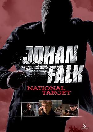 Johan Falk: National Target (2009) online sa prevodom