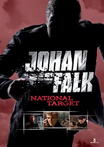 Movie japanese download Johan Falk: National Target [mts]
