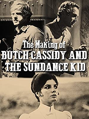 Where to stream The Making of 'Butch Cassidy and the Sundance Kid'