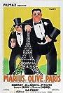 Marius et Olive à Paris