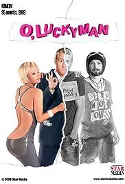 O, Luckyman! Poster